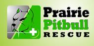 Prairie Pitbull Rescue - We Need a New Logo - Entry #103
