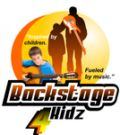 Music non-profit for Kids Logo - Entry #154