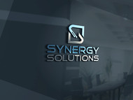 Synergy Solutions Logo - Entry #29