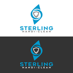 Sterling Handi-Clean Logo - Entry #217