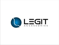 Legit Accessories Logo - Entry #168
