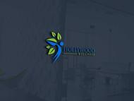 Hollywood Wellness Logo - Entry #131