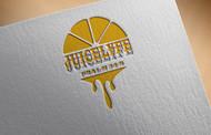 JuiceLyfe Logo - Entry #286
