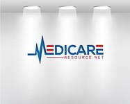 MedicareResource.net Logo - Entry #341