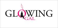 Glowing Gal Logo - Entry #24