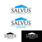Salvus Financial Logo - Entry #146
