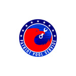 Patriot Pool Service Logo - Entry #217