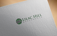 Lilac Hill Greenhouse Logo - Entry #25