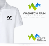 WASATCH PAIN SOLUTIONS Logo - Entry #68