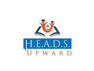 H.E.A.D.S. Upward Logo - Entry #177