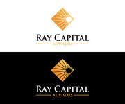 Ray Capital Advisors Logo - Entry #647