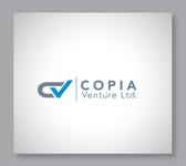 Copia Venture Ltd. Logo - Entry #97