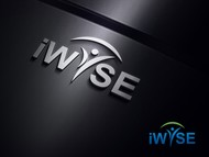 iWise Logo - Entry #437