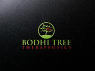 Bodhi Tree Therapeutics  Logo - Entry #179