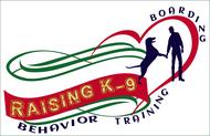 Raising K-9, LLC Logo - Entry #25