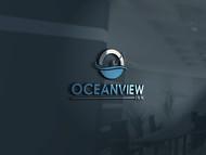 Oceanview Inn Logo - Entry #123