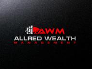 ALLRED WEALTH MANAGEMENT Logo - Entry #600
