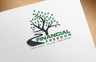 Financial Freedom Logo - Entry #24