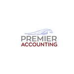 Premier Accounting Logo - Entry #211