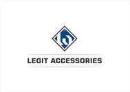 Legit Accessories Logo - Entry #43