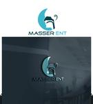 MASSER ENT Logo - Entry #23