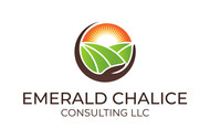 Emerald Chalice Consulting LLC Logo - Entry #166