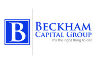 Beckham Capital Group Logo - Entry #7