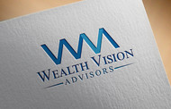 Wealth Vision Advisors Logo - Entry #223