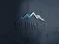 The Tyler Smith Group Logo - Entry #130