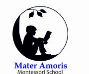 Mater Amoris Montessori School Logo - Entry #721