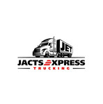 Jacts Express Trucking Logo - Entry #116