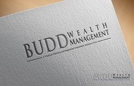 Budd Wealth Management Logo - Entry #386
