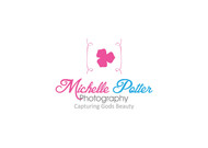 Michelle Potter Photography Logo - Entry #130