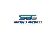 Senior Benefit Services Logo - Entry #145