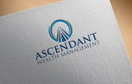 Ascendant Wealth Management Logo - Entry #12