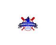 ComingToAmericaBaseball.com Logo - Entry #28