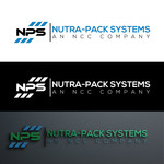 Nutra-Pack Systems Logo - Entry #76