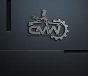 CMW Building Maintenance Logo - Entry #170