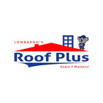 Roof Plus Logo - Entry #214