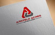 Arkfeld Acres Adventures Logo - Entry #17