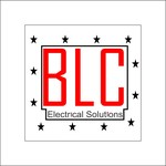 BLC Electrical Solutions Logo - Entry #265