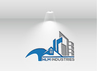 HLM Industries Logo - Entry #132