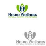 Neuro Wellness Logo - Entry #587