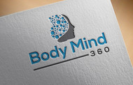 Body Mind 360 Logo - Entry #20
