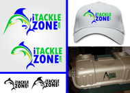 iTackleZone.com Logo - Entry #36