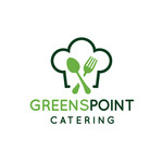 Greens Point Catering Logo - Entry #185