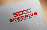 SideDrive Conveyor Co. Logo - Entry #369