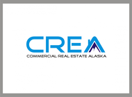 Commercial real estate office Logo - Entry #36
