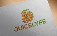 JuiceLyfe Logo - Entry #54