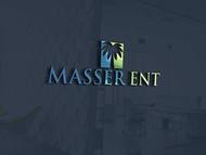 MASSER ENT Logo - Entry #52